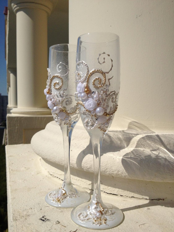 Svadobné poháre - Obrázok č. 51