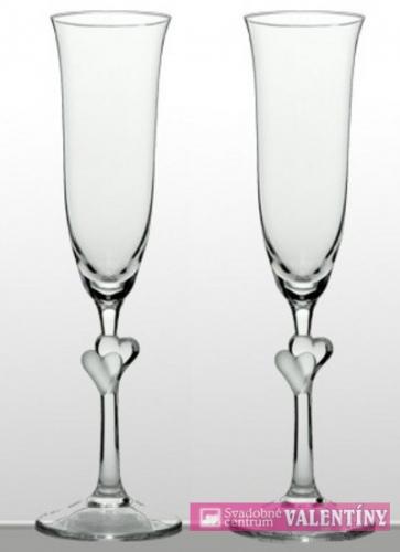 Svadobné poháre - Obrázok č. 58
