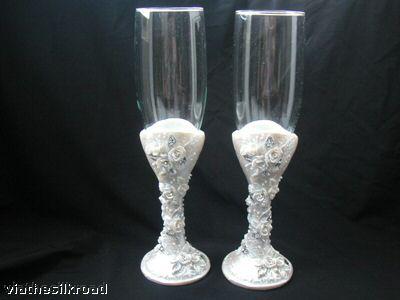 Svadobné poháre - Obrázok č. 59