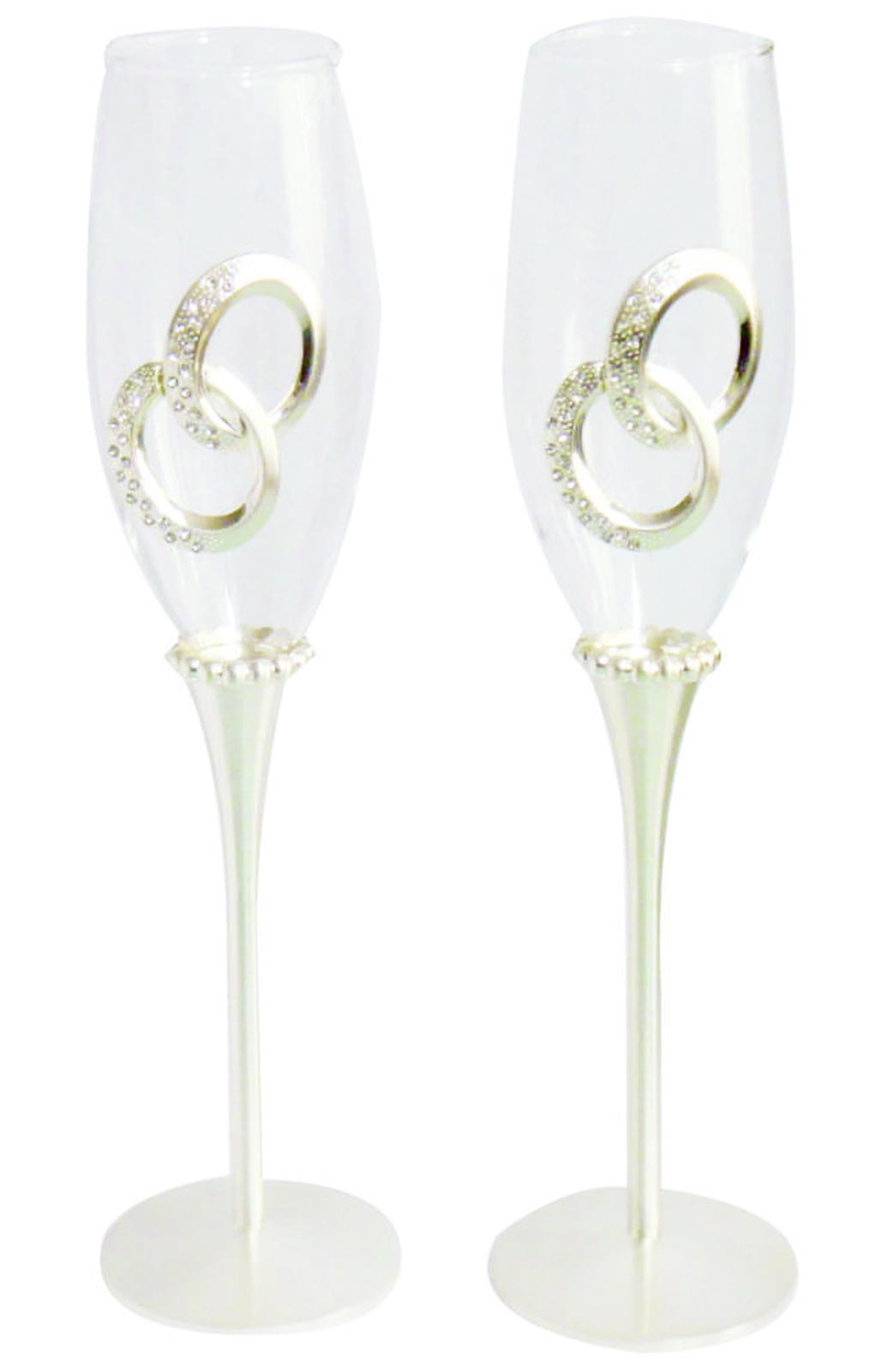 Svadobné poháre - Obrázok č. 60