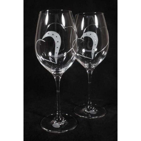 Svadobné poháre - Obrázok č. 62