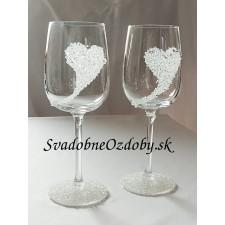 Svadobné poháre - Obrázok č. 63