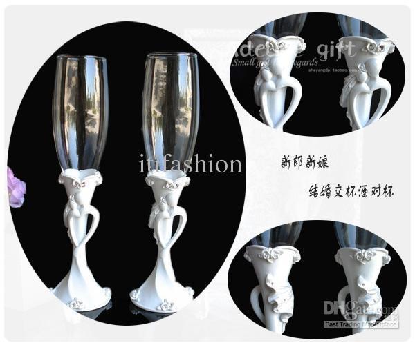 Svadobné poháre - Obrázok č. 69