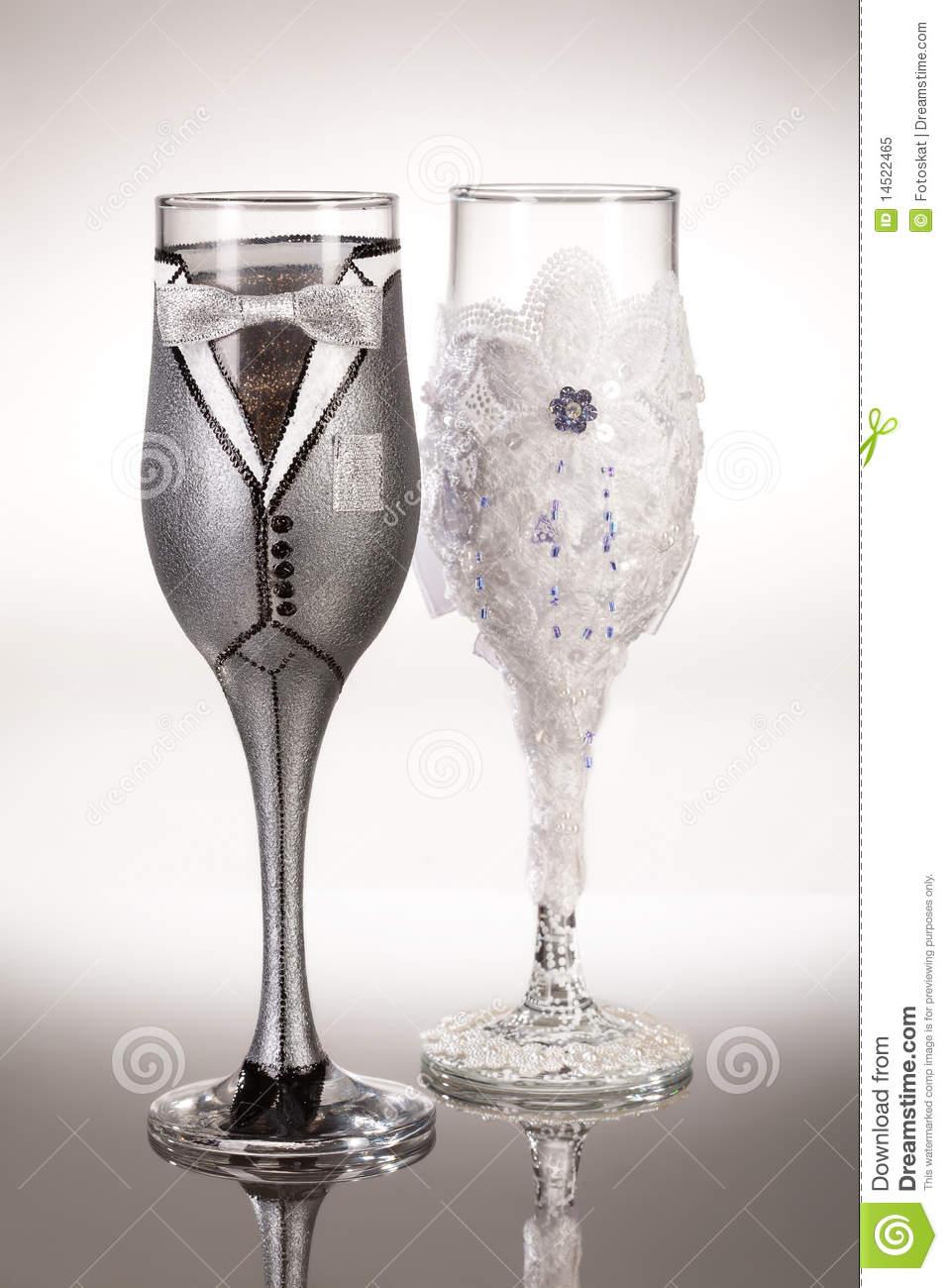 Svadobné poháre - Obrázok č. 72
