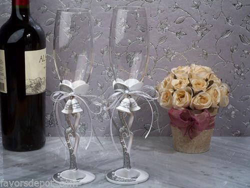 Svadobné poháre - Obrázok č. 76