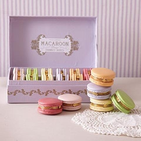 Macarons, macarons - Obrázok č. 1