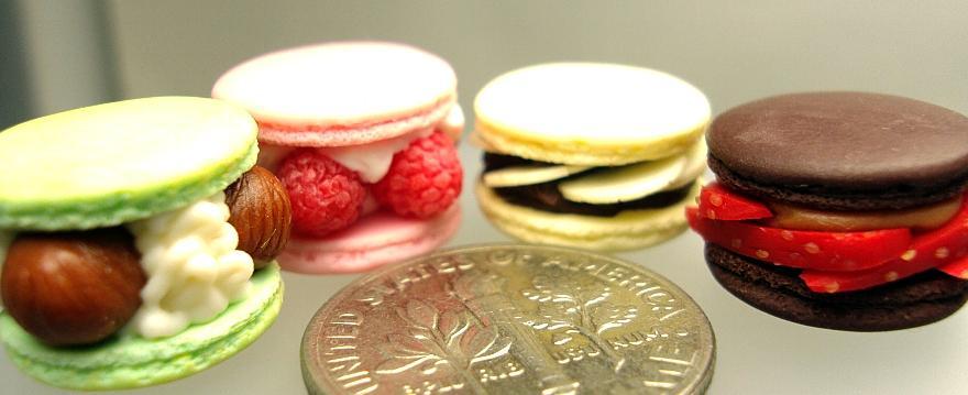Macarons, macarons - Obrázok č. 40