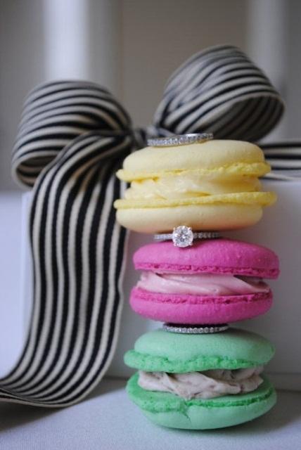 Macarons, macarons - Obrázok č. 11
