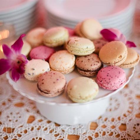 Macarons, macarons - Obrázok č. 35