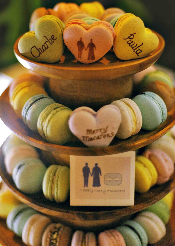 Macarons, macarons - Obrázok č. 45