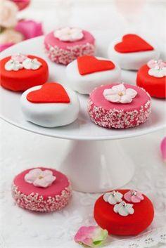 Macarons, macarons - Obrázok č. 58