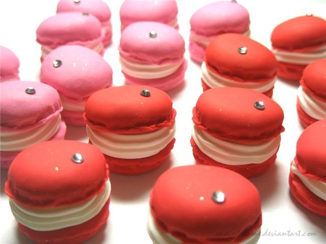 Macarons, macarons - Obrázok č. 78