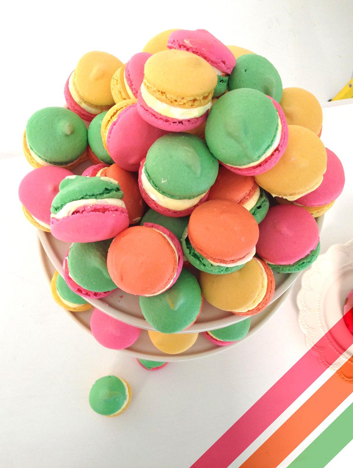 Macarons, macarons - Obrázok č. 94