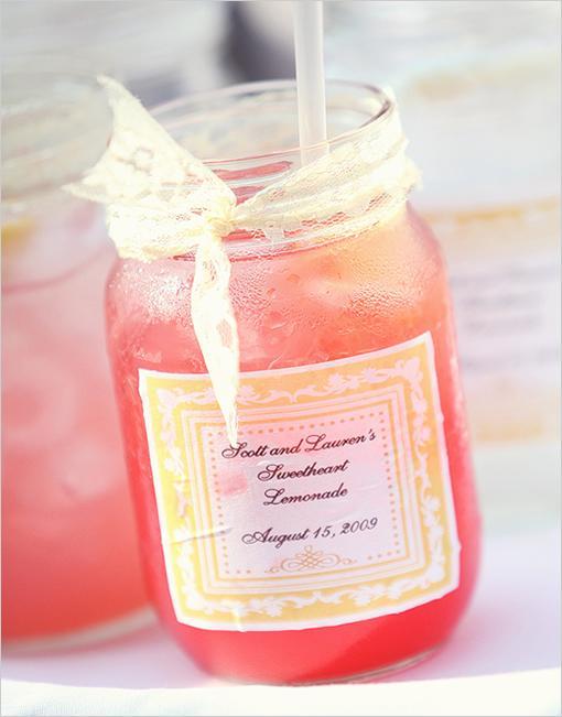 Limonáda na svadbe - Obrázok č. 3
