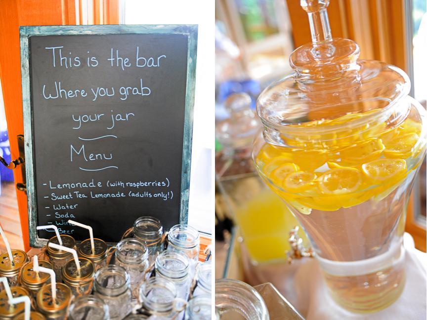 Limonáda na svadbe - Obrázok č. 8