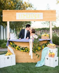Limonáda na svadbe - Obrázok č. 20