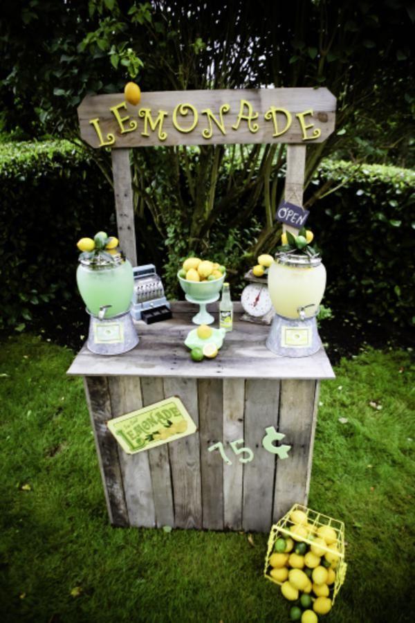 Limonáda na svadbe - Obrázok č. 28