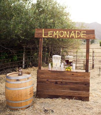 Limonáda na svadbe - Obrázok č. 39
