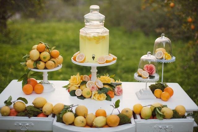 Limonáda na svadbe - Obrázok č. 40