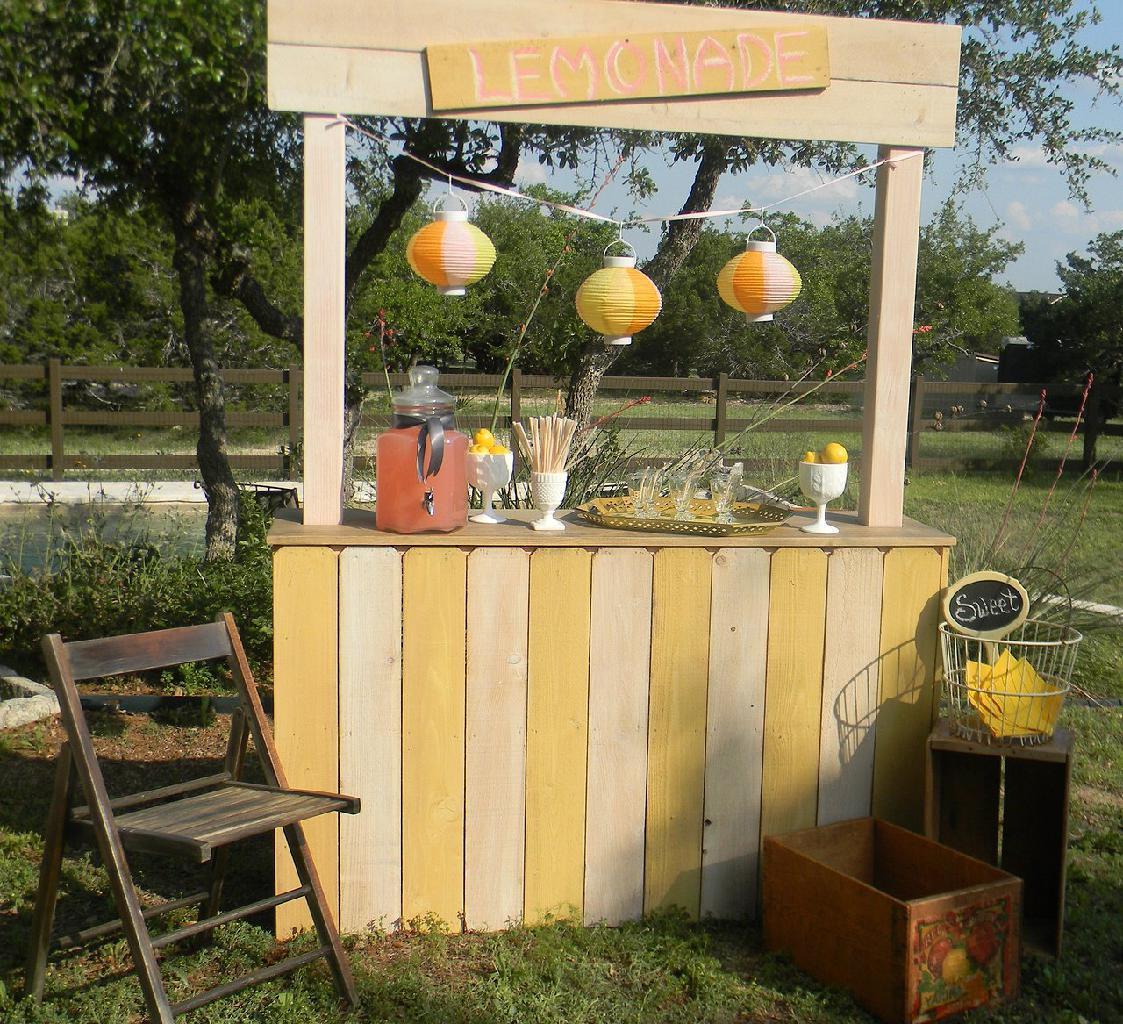 Limonáda na svadbe - Obrázok č. 41