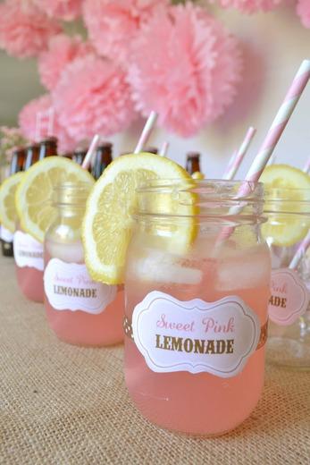 Limonáda na svadbe - Obrázok č. 48
