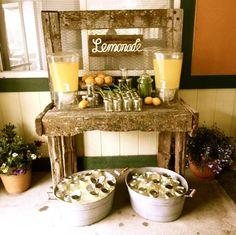 Limonáda na svadbe - Obrázok č. 53