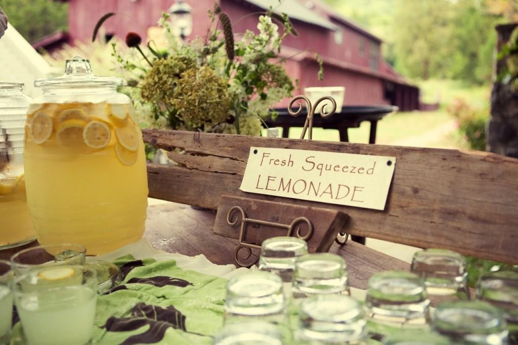 Limonáda na svadbe - Obrázok č. 59