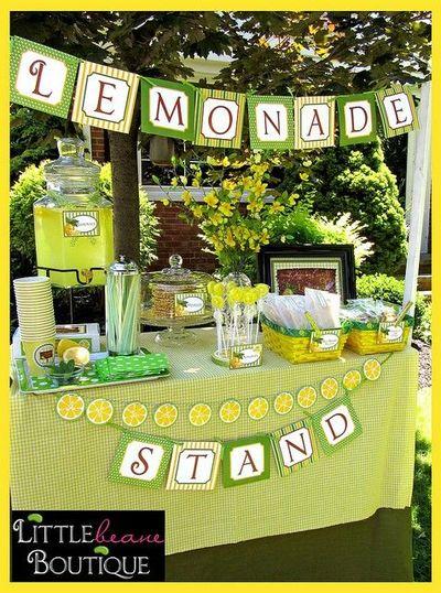 Limonáda na svadbe - Obrázok č. 70