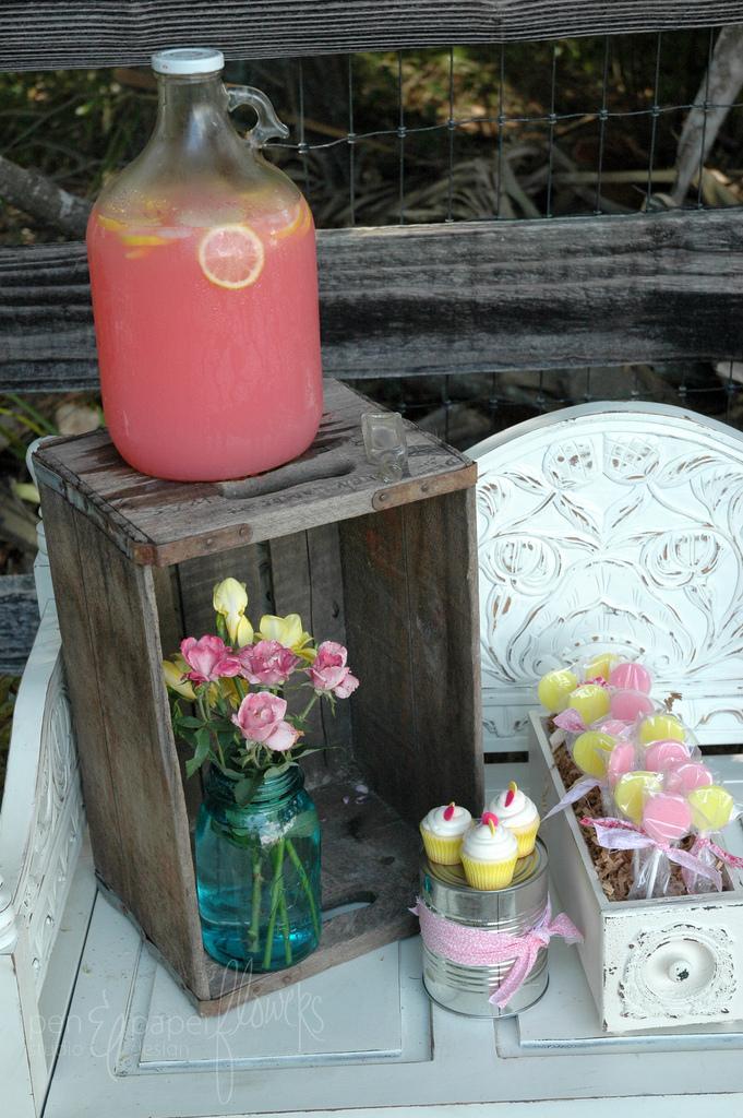 Limonáda na svadbe - Obrázok č. 84