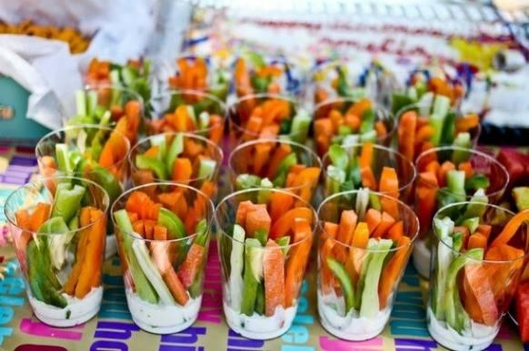 Jedlo na svadbe inšpirácie - Obrázok č. 50