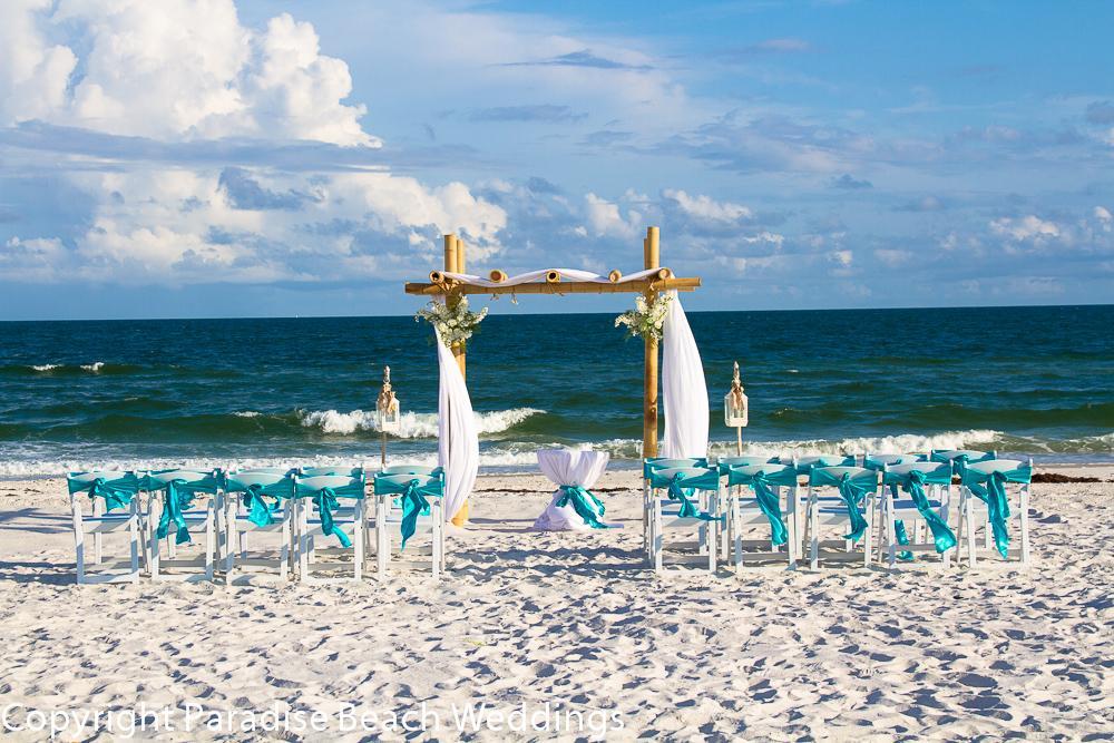 Beach wedding - Obrázok č. 1