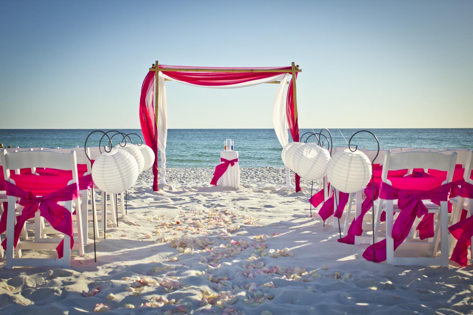 Beach wedding - Obrázok č. 11