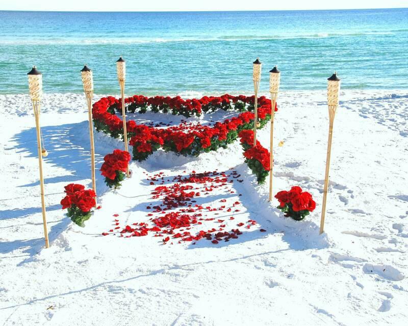 Beach wedding - Obrázok č. 14