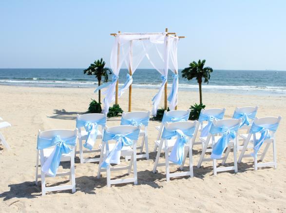 Beach wedding - Obrázok č. 21