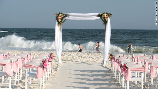 Beach wedding - Obrázok č. 23