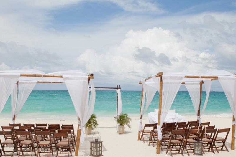Beach wedding - Obrázok č. 26