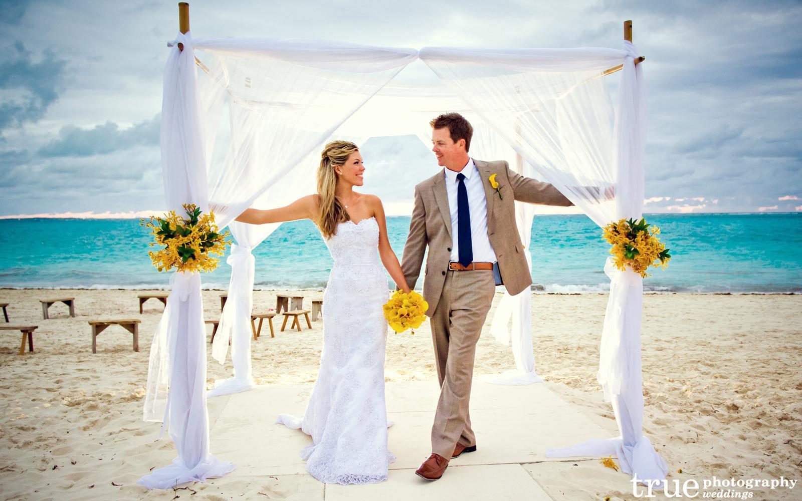 Beach wedding - Obrázok č. 28