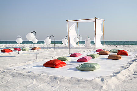 Beach wedding - Obrázok č. 29