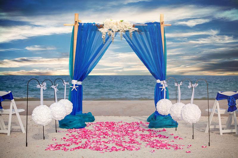 Beach wedding - Obrázok č. 30