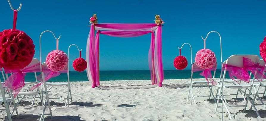 Beach wedding - Obrázok č. 32