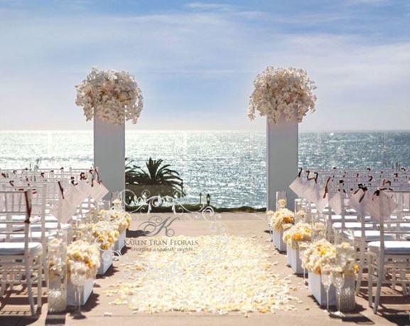 Beach wedding - Obrázok č. 33