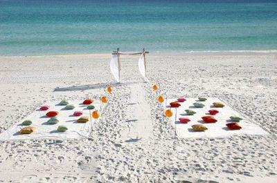Beach wedding - Obrázok č. 34
