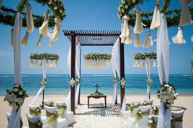 Beach wedding - Obrázok č. 39