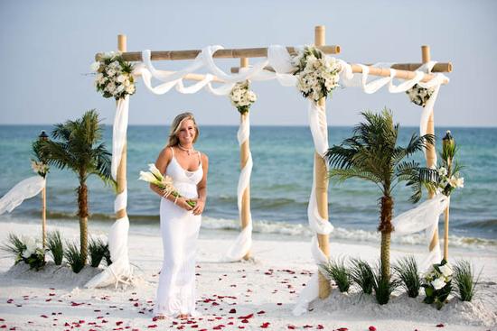 Beach wedding - Obrázok č. 40