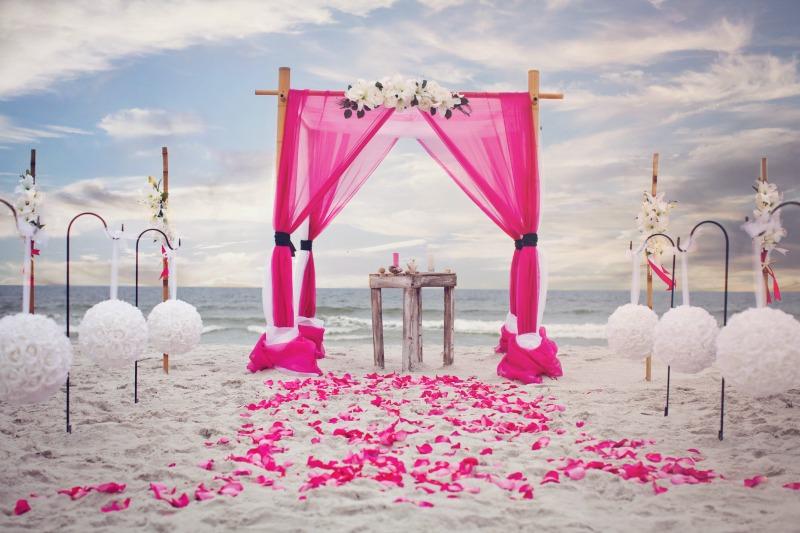 Beach wedding - Obrázok č. 41