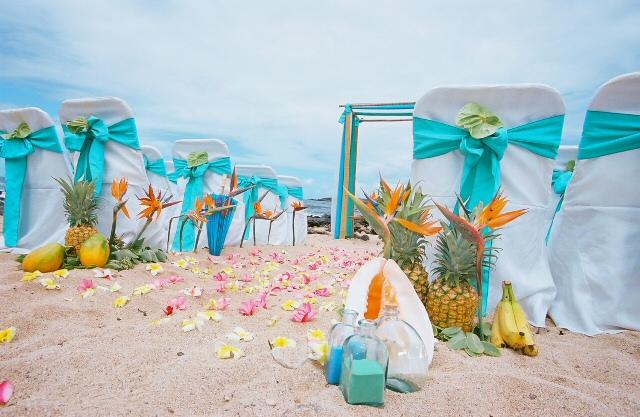 Beach wedding - Obrázok č. 42