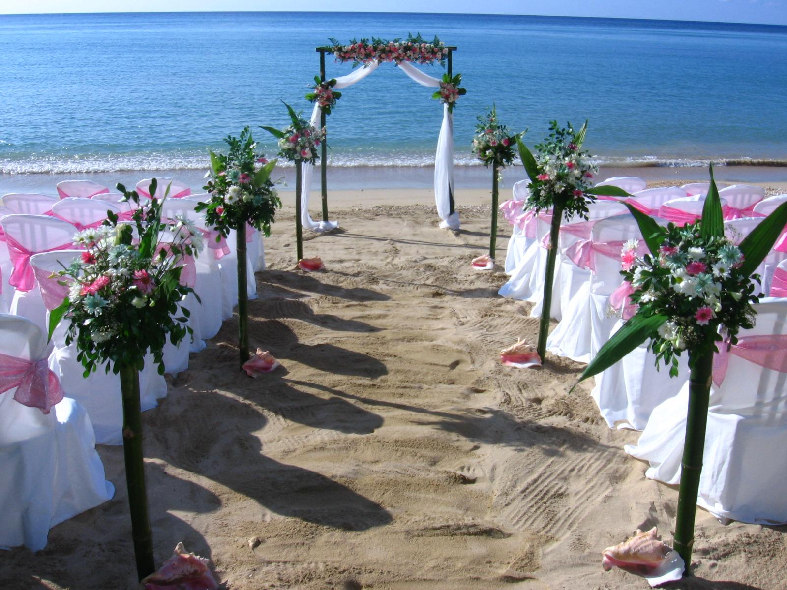Beach wedding - Obrázok č. 43