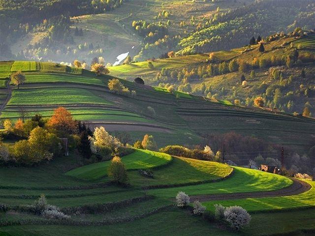 Krásne miesta Slovenska vhodné na svadobné fotenie - Hriňová