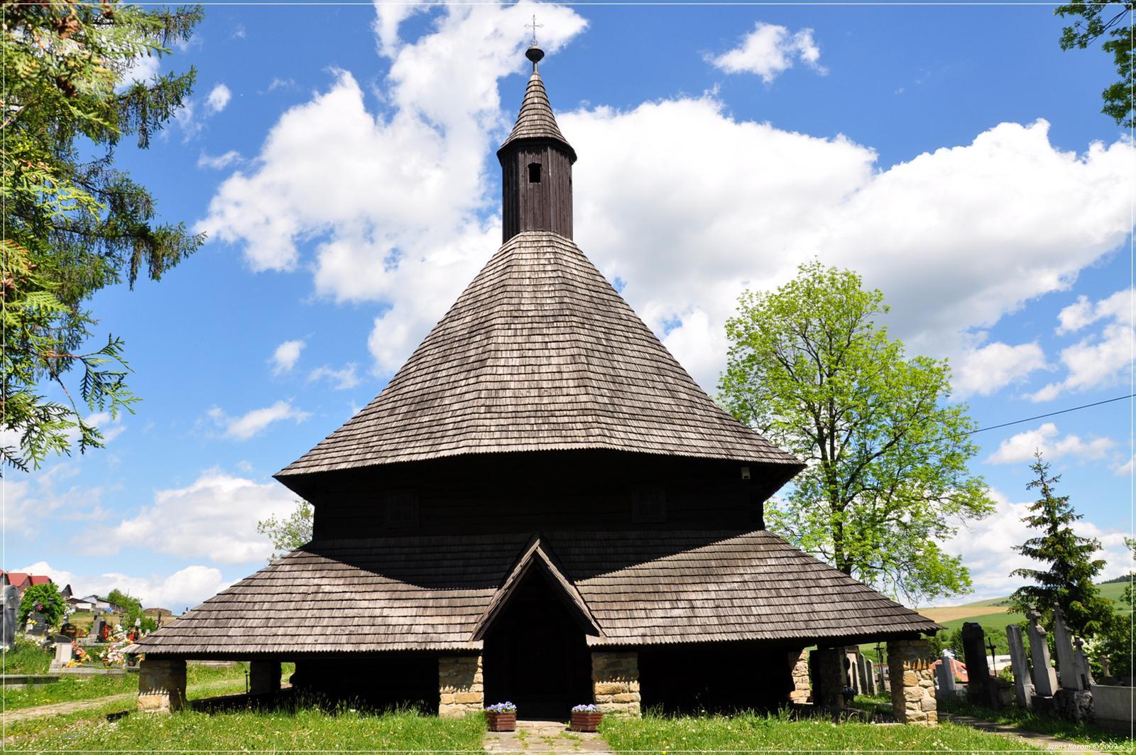 Krásne miesta Slovenska vhodné na svadobné fotenie - Tvrdošín