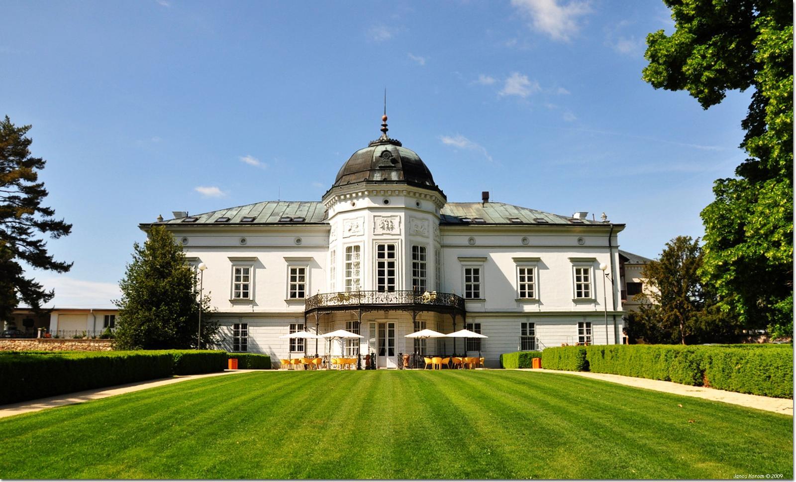 Krásne miesta Slovenska vhodné na svadobné fotenie - Beladice